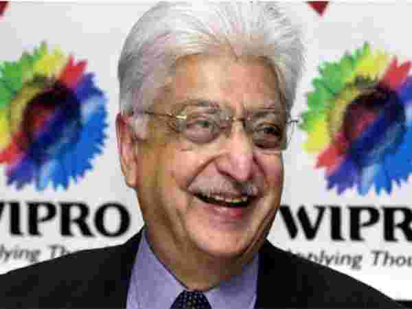 Chairman of Wipro: