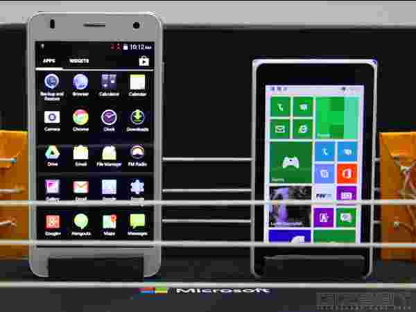 In The Ring With Microsoft Lumia 532