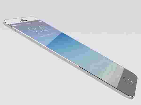 iPhone 6S To Release in September 2015