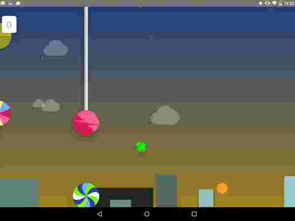 Hidden Flappy Android Game: