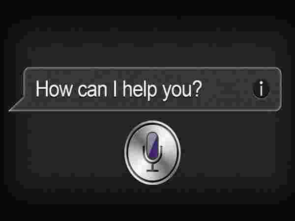 Use Siri hands-free