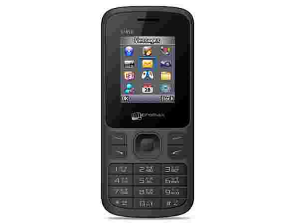 Micromax Joy Feature Phone