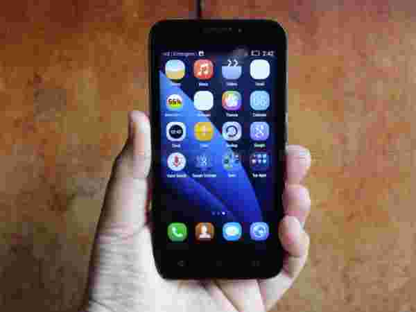 Huawei Honor Bee Vs Micromax Canvas Xpress 2