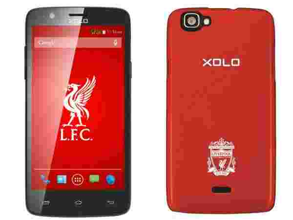 XOLO One LFC Edition