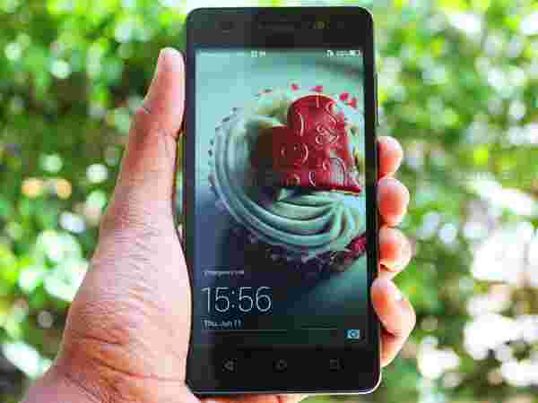 Huawei Honor 4C Available Only in Flipkart