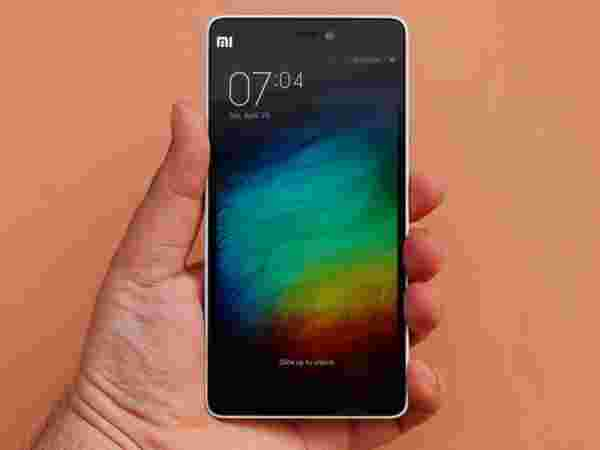 Xiaomi Mi 4i Available Only in Flipkart
