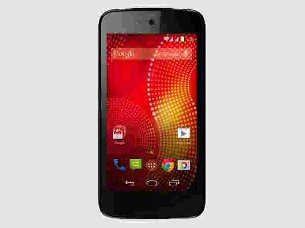 Karbonn Android One Sparkle V
