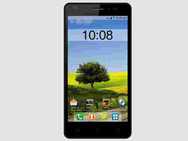 Intex Cloud M5-II