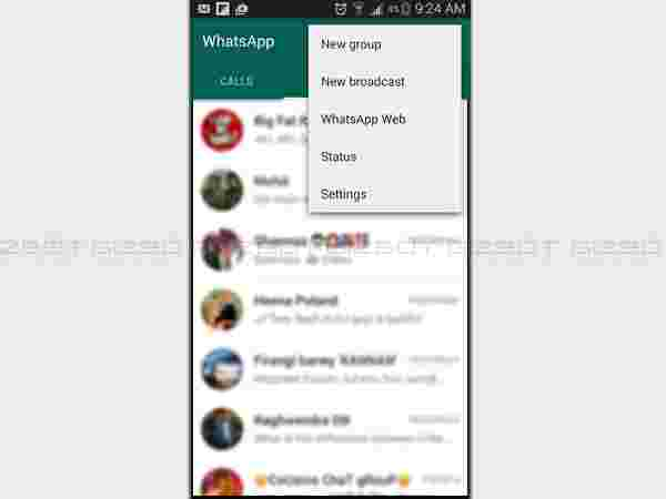 How to run WhatsApp on your desktops: 5 Simple Steps - Gizbot