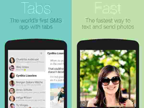 Truecaller Launches Truemessenger for Android: 5 SMS Apps That Will