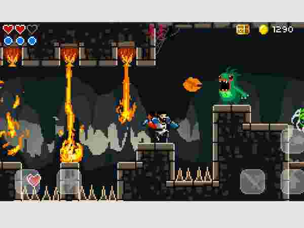 play store action games online