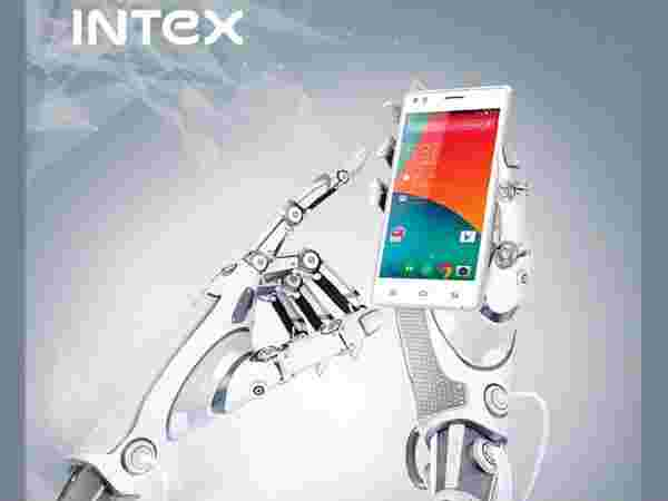 Intex joins the party:
