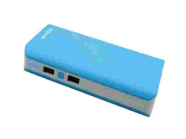 Intex 10000 mAh Power Bank (IT-PB10k) 10000 mAh