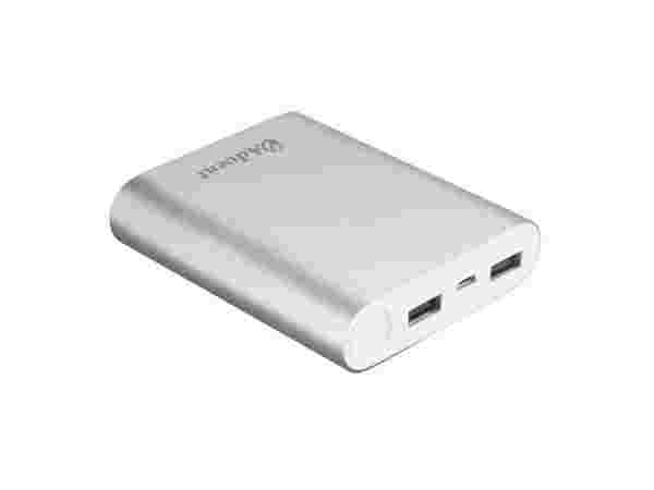 Advent M400 Portable Charger 10400 mAh Flat 66% Off