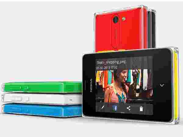 Nokia Asha 502: Buy At Price of Rs 3,950
