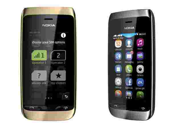 Nokia Asha 310: Buy At Price of Rs 5,999