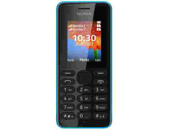 Nokia 108 Dual SIM: Buy At Price of Rs 1,842