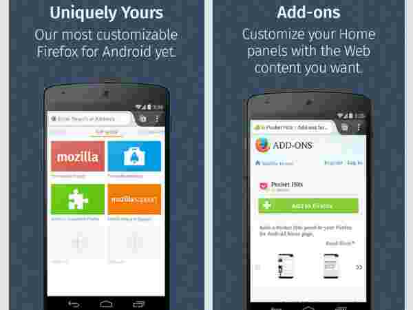 Top 10 Android Browser App To Speed Up Your Web Experience - Gizbot