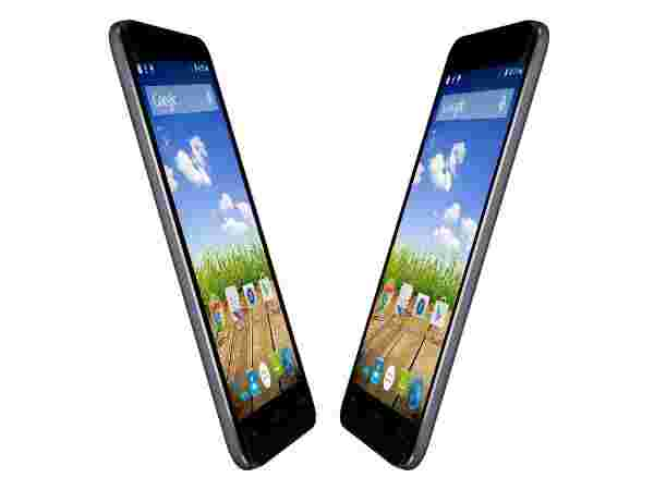 Micromax Canvas Fire 4: Buy At Price of Rs 6,137