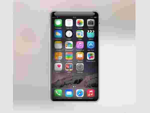 Apple iPhone 7 or iPhone Max