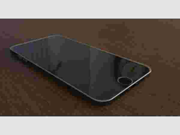 Apple iPhone 7: Higher Resolution Display
