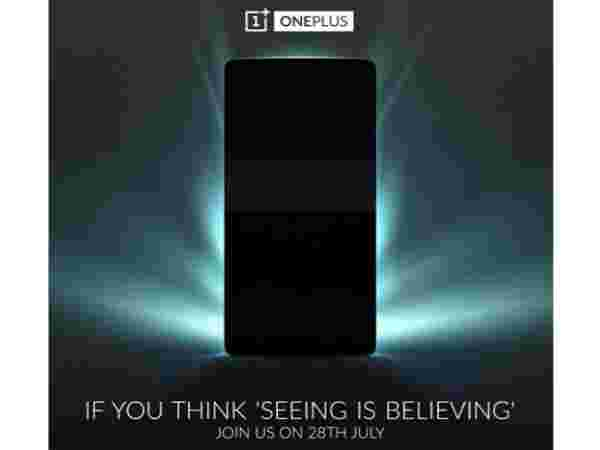 OnePlus's second generation smartphone: