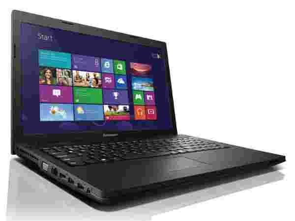 Lenovo G50-30: Now upgrade to Windows 10 OS