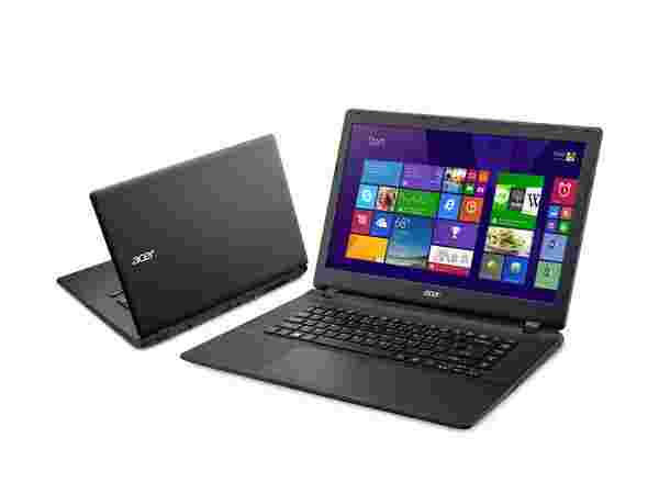 Acer Aspire ES1-512 Notebook: Now upgrade to Windows 10 OS