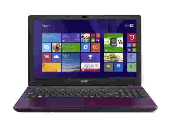 Acer Aspire E5-511 Notebook: Now upgrade to Windows 10 OS