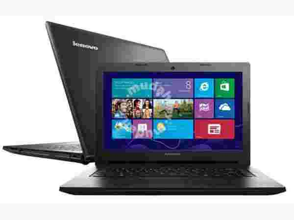 Lenovo G40-80 Notebook: Now upgrade to Windows 10 OS