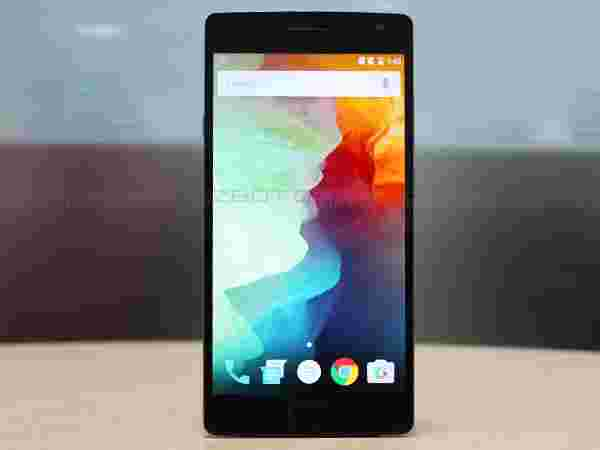 OnePlus 2: Buy At Price of Rs 24,999