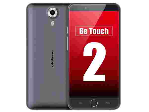 Ulefone Be Touch (3 GB RAM)