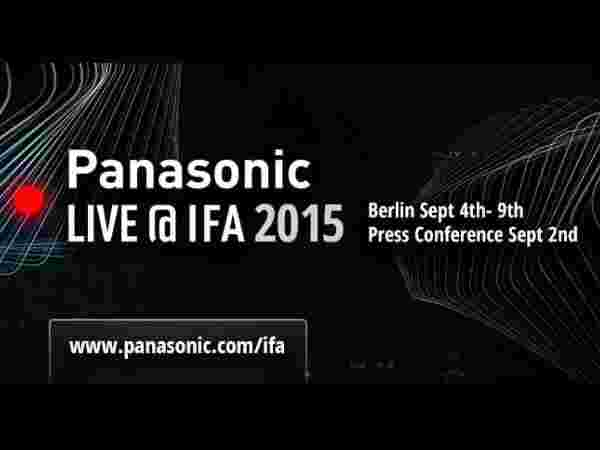 Panasonic: September 2