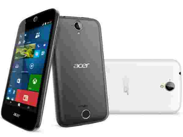 Acer Liquid Z320 / M320: Features/Specifications