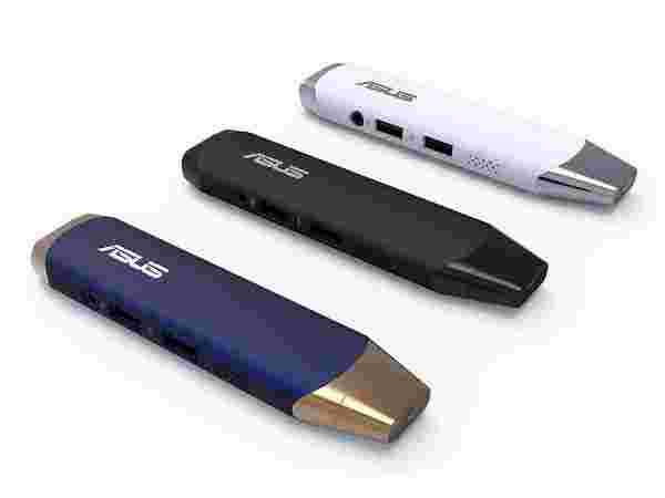 Asus VivoStick PC Compute Stick: Announced At IFA 2015
