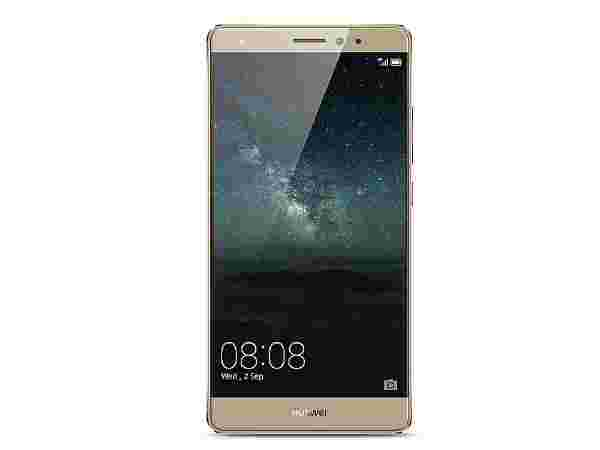 Huawei Mate S: Announced At IFA 2015