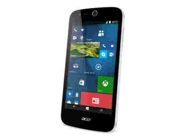 Acer Liquid Z320 / M320 : Specifications