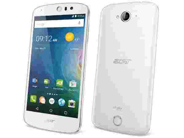 Acer Liquid Z530S: Specifications
