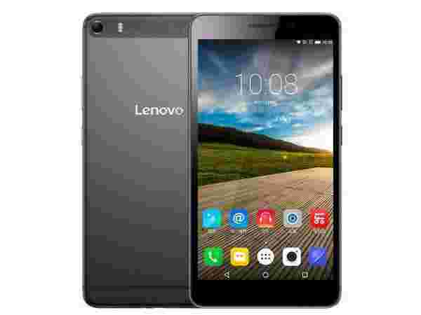 Lenovo Phab: Specifications