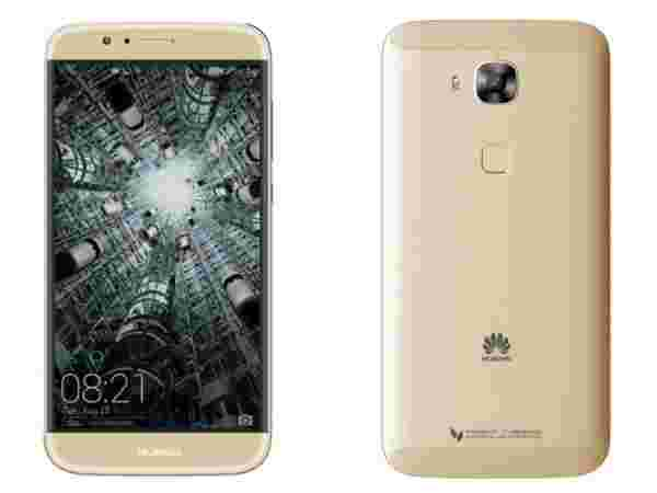 Huawei G8: Specifications