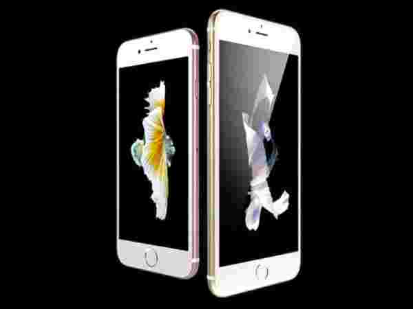 iPhone 6s and 6S Plus - All Metal Now