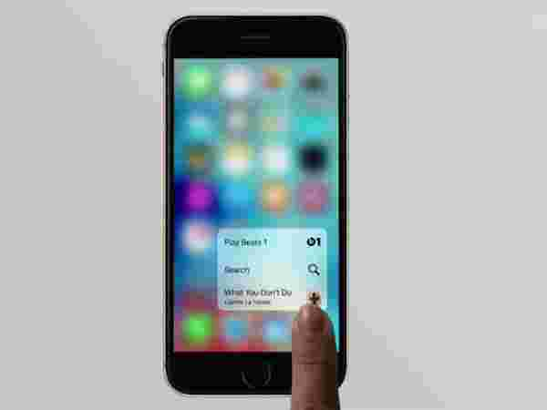 Apple iPhone 6S: Buy At Price of Rs 62,000