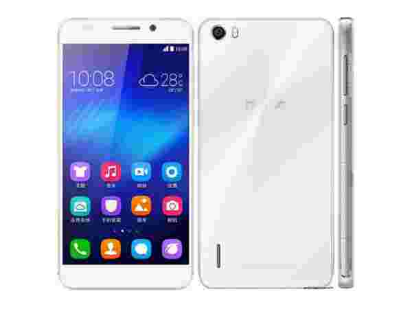 Huawei Honor 6 Plus: