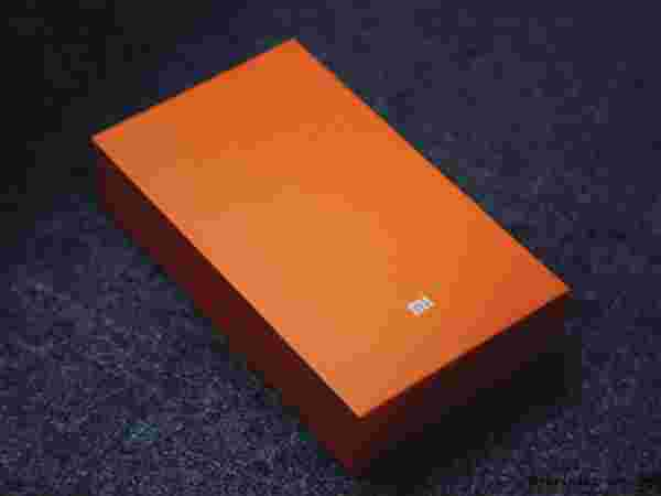 Funky Orange Box