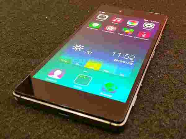 Lenovo Vibe Shot: 10 Best And Worst Features Of The Camera