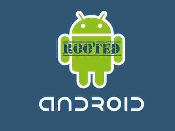 Root your Smartphone