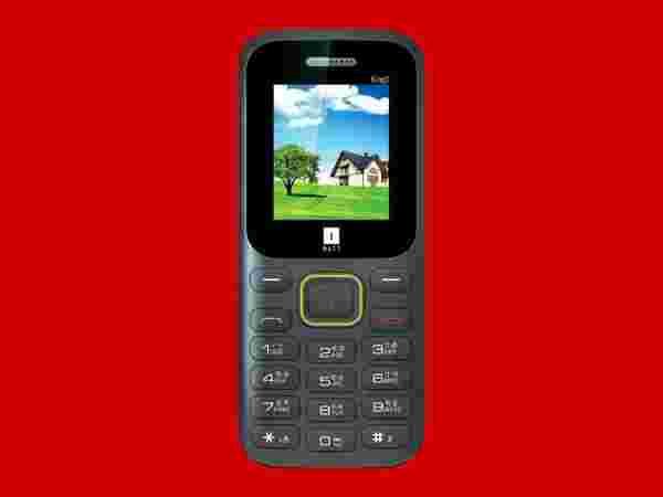 iBall BRAVO2 at Just Rs. 863 Only