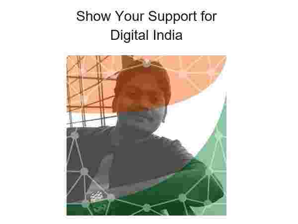 Digital India Support Page