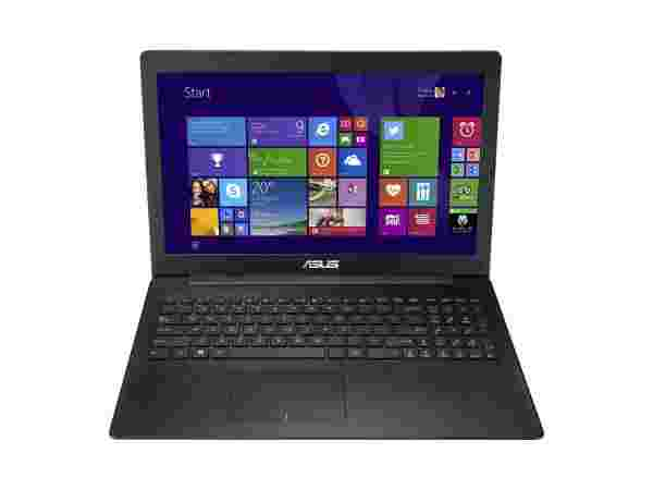 Asus SX857D X Series X553MA at EMI of Rs. 939.00