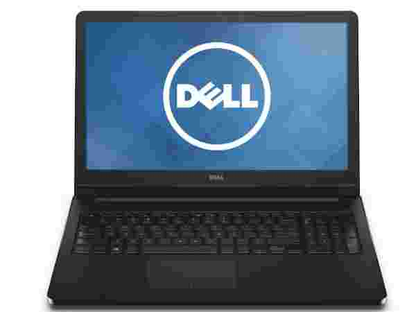 Dell Inspiron 15 3551 with Pentium Quad Core